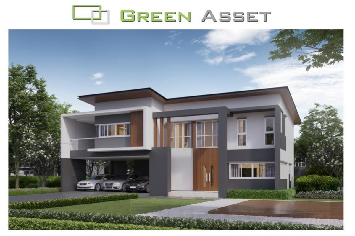 Green Asset